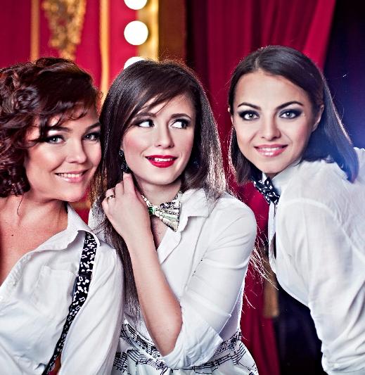Кавер-группа в Пушкино, кавер-группа в мытищи, шоу-балет на новый год