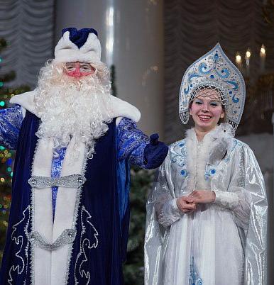 Дед Мороз в Пушкино, Дед Мороз в мытищи, Дед Мороз на новый год