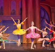 заказать балет