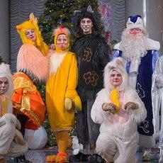 Елка в Колонном зале, заказать новогоднюю елку,  новогодний спектакль на выезд