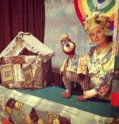 кукольный спектакль на выезд